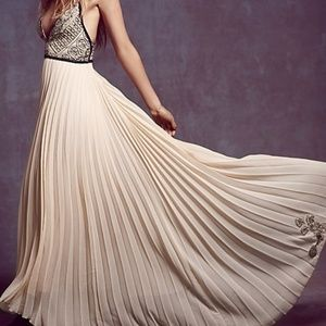 Free People belle of the ball dress